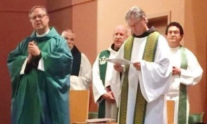 OLG Castro Valley Priests