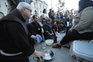 Why do Franciscans Take a Vow of Poverty?