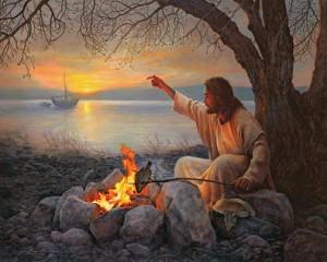 Life after the Resurrection: A Meditation on John Chapter 21