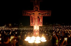 Our Light Makes Christ Visible (Our last Come & See)