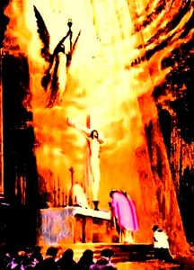 The Deeper Meaning of the Eucharist
