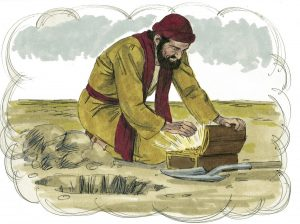 Prayer: How to Find the HIDDEN TREASURE!