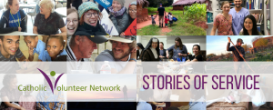 Have you considered a one year Volunteer Adventure?