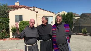 Why Do Franciscans Bless Animals?