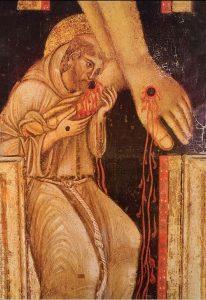 St. Francis on Bad Priests